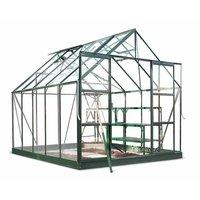 Växthus Magnum - 8,3 m²