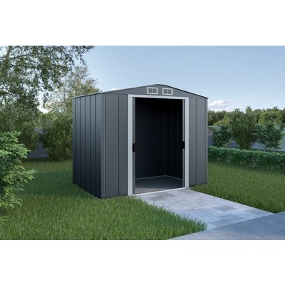 Förråd ECO Shed - 2,1 m²