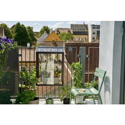 Växthus Balcony One