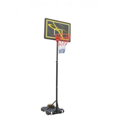 Basketställning JamJr - Flyttbar