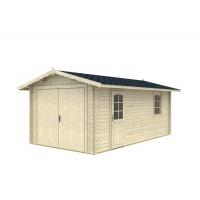 Garage Leo - 16,5 m²