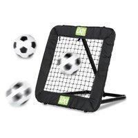 Rebounder för fotbollsträning - 84 x 84 cm