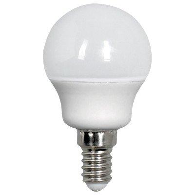 LED lampa G45 320lm E14 2700K
