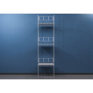 Byggställning Modul - 3x10 m - Stål
