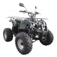 Fyrhjuling - 125cc
