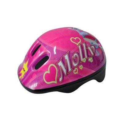 Cykelhjälm Happy Molly