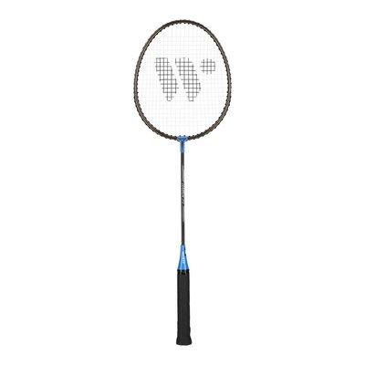 Badmintonracket (bkå & svart) ALUMTEC 316