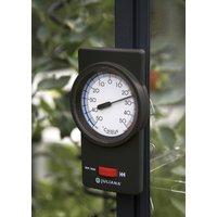 Min-Max termometer