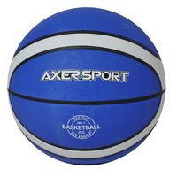 Basketboll - blå (stl 7)