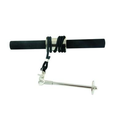 Wrist Roller - Grepp och handleds träning
