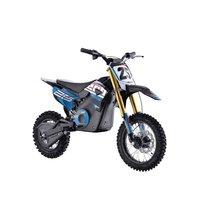 Minicross Hecht - Blå