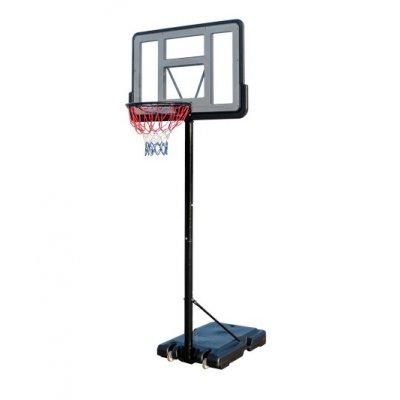 Basketställning Slam med justerbar höjd - Flyttbar