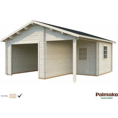 Garage Roger - 21,9+5,2 m²
