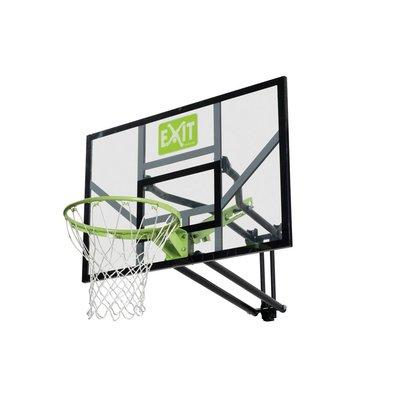 Basketkorg Galaxy med utstående väggmontering