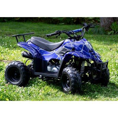 Fyrhjuling - 90cc