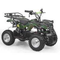 Mini-fyrhjuling - 800W - Camo