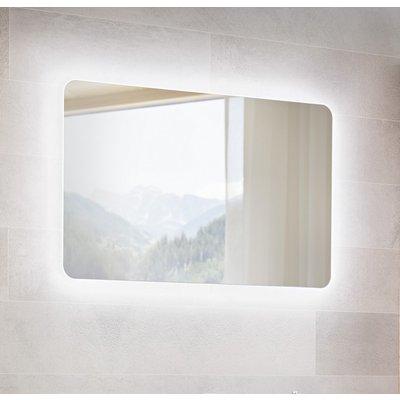 Spegel Nature LED