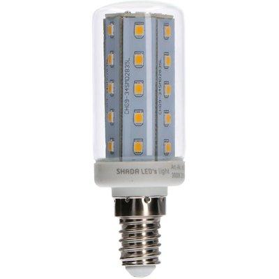 LED lampa 400lm E14