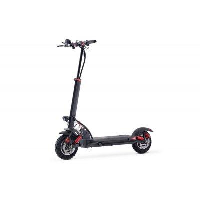 Elsparkcykel HP-I42 - 1200W