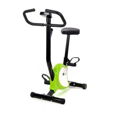 Träningscykel - Grön