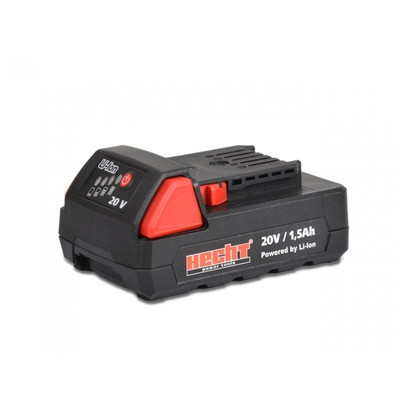 Extrabatteri till skruvdragare - 20V 1,5Ah
