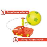 Swingball fotboll