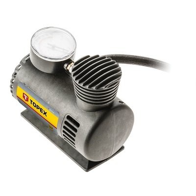 Kompressor, 12 V