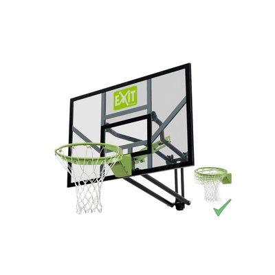 Basketkorg Galaxy med utstående väggmontering - Dunkbar