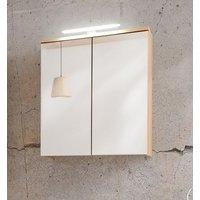 Spegelskåp Riviera Oak 840 - 60 cm
