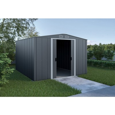 Förråd Ola - 8,5 m²