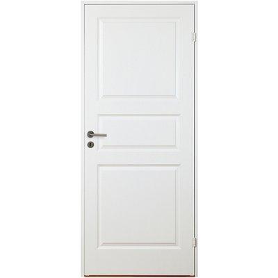 Innerdörr Gotland - Kompakt dörrblad med 3:spegel-indelning