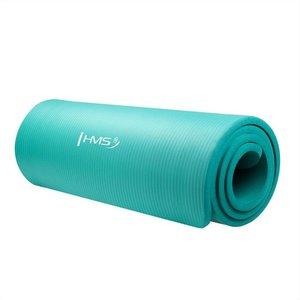 Yogamatta 183x63 cm - Turkos