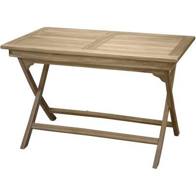 Bjuråker matbord - Teak
