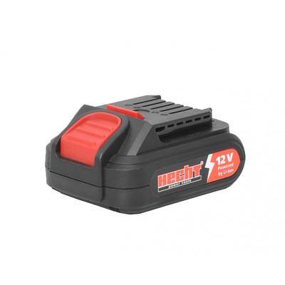 Extrabatteri till skruvdragare - 12V 1,5Ah
