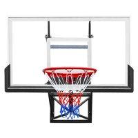 Basketkorg Platinum - Väggmonterad utstående