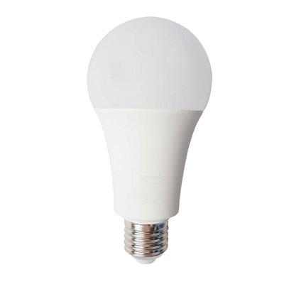 LED lampa A60 1521lm E27 2700K