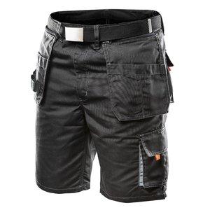 Shorts HD, löstagbara fickor