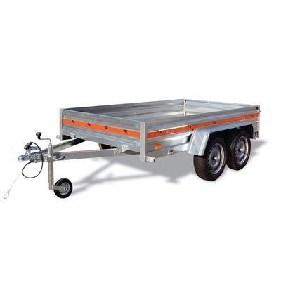 Släpvagn Eco 2612/2