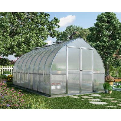 Växthus Bella - 11,8 m²