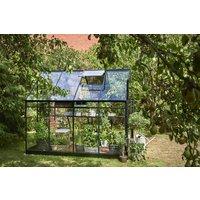 Växthus Qube - 5 m2
