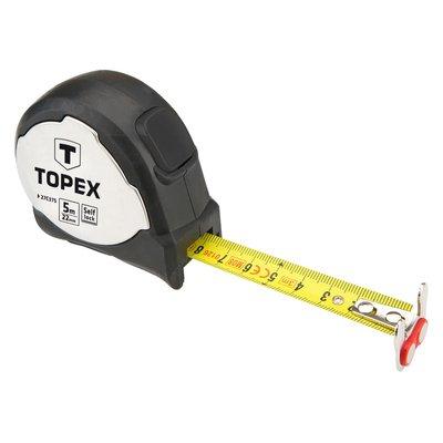 Måttband - 5 m/22 mm