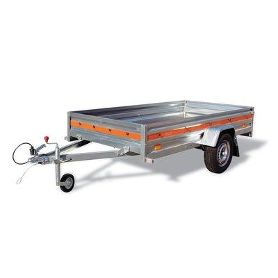 Släpvagn Eco 2012