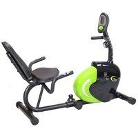 Motionscykel R9259 PLUS - Liggande (recumbent)