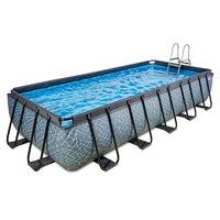 Pool 5,4x2,5 m