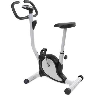 Träningscykel - Svart