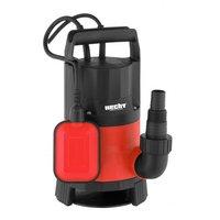 Dränkbar vattenpump 750W - 12,5m³/h