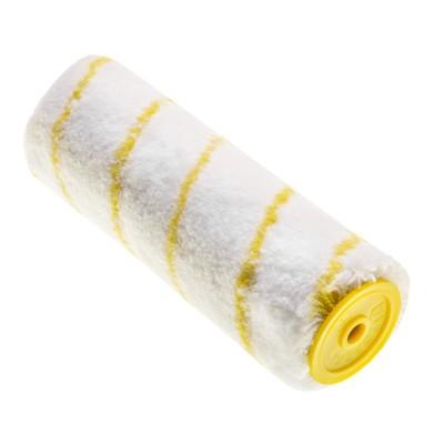 Roller, för emulsionsfärg
