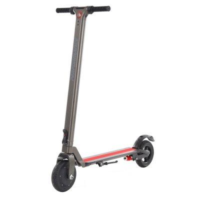 Elsparkcykel Grå - 250W