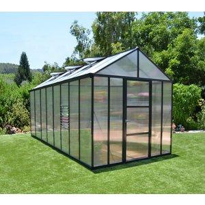 Växthus Glory - 11,8 m² thumbnail