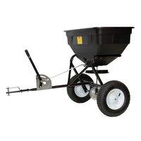 Centrifugalspridare till trädgårdstraktor/åkgräsklippare